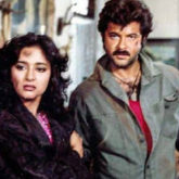 #31yearsofTezaab: Anil Kapoor shares stills from the film; Madhuri Dixit puts out the Ek Do Teen dance challenge