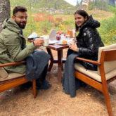 Anushka Sharma and Virat Kohli go unrecognised in Bhutan, share a beautiful experience