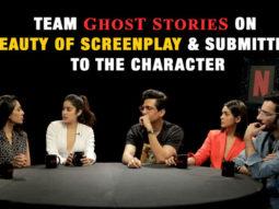 """Zoya Akhtar is the WOMAN OF THE YEAR"" Janhvi Kapoor Ghost Stories Mrunal Sobhita Gulshan"