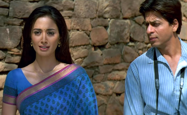 """15 years of Swades EXCLUSIVE: """"When I worked with Shah Rukh Khan, I realized that he's even better than what people said"""" - Gayatri Oberoi"""