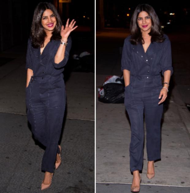 #2019Recap: Deepika Padukone, Sara Ali Khan, Kareena Kapoor Khan and other stars rocked the denim jumpsuit trend in style