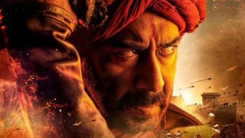 Ajay Devgn shares his journey over 100 films leading upto Tanhaji: The Unsung Warrior