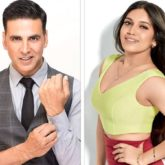 Akshay Kumar reveals how Bhumi Pednekar landed the role in Durgavati