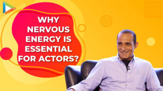 "Akshaye Khanna ""Nervous Energy is very ESSENTIAL, I'd feel UNCOMFORTABLE if I…"""