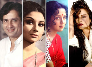 All of Shashi Kapoor's favourite women