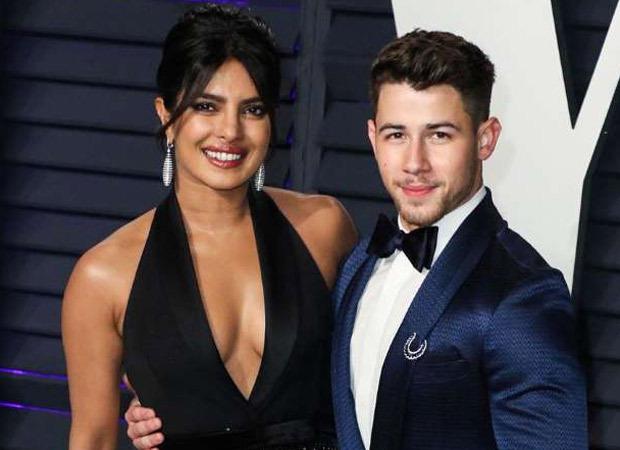 Amazon Studios to produce Priyanka Chopra and Nick Jonas' unscripted sangeet series