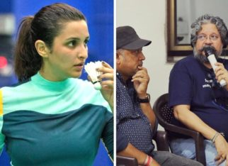 Amole Gupte and Amit Ray-Subrata Chakravorty duo create multiple sets for Parineeti Chopra starrer Saina Nehwal biopic Saina biopic in Vasai