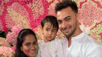 BREAKING! Arpita Khan – Aayush Sharma welcome baby girl on Salman Khan's birthday