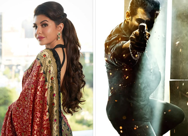 BREAKING Jacqueline Fernandez to feature in an item song in Salman Khan starrer Radhe!