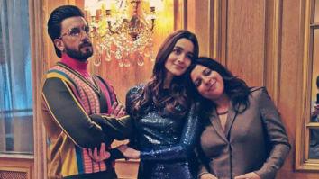BREAKING Ranveer Singh and Alia Bhatt starrer Gully Boy out of Oscar race