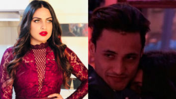 Bigg Boss 13 Asim Riaz breaks into tears as his ladylove Himanshi Khurana gets evicted from the house