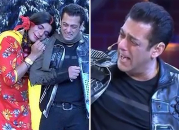 Bigg Boss 13: Sunil Grover returns as Gutthi on Weekend Ka Vaar, leaves Salman Khan in splits