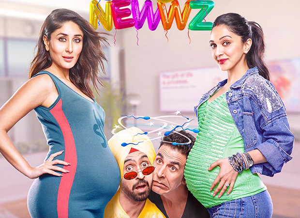 Box Office Prediction: Good Newwz, last release of 2019, set to open in Rs. 20-25 crores range