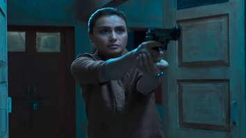 Box Office - Rani Mukerji's Mardaani 2 is a success story, all eyes on the weekdays now - Sunday updates