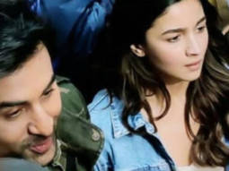 Brahmastra: Alia Bhatt and Ranbir Kapoor shoot for a dance sequence in Varanasi, videos leaked