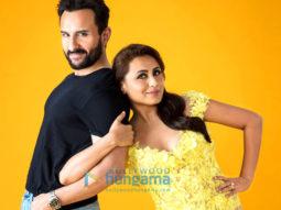 Movie Stills Of The Movie Bunty Aur Babli 2