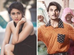 CONFIRMED! Shalini Pandey to debut in Bollywood with Ranveer Singh starrer Jayeshbhai Jordaar
