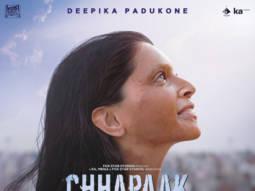 Chhapaak: Deepika Padukone showcases traumatic journey of Malti in new posters
