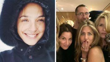 Christmas 2019: Jennifer Aniston, Jennifer Lopez, Gal Gadot, Miley Cyrus, Kylie Jenner and others enjoy the festivities