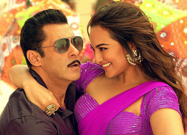 Dabangg 3 Box Office Collections: The Salman Khan starrer does far better on Sunday, now expected to collect big again on Christmas
