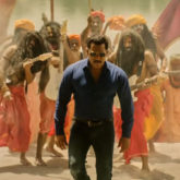 Dabangg 3: Makers remove objectionable scenes from Salman Khan's song 'Hud Hud Dabangg'