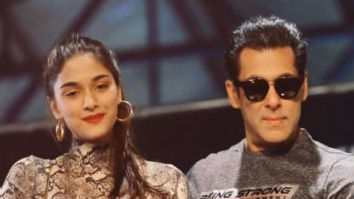 """Dabangg 3 Salman Khan says, """"Saiee does not do anything she's not supposed to"""""""