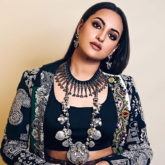 Dabangg 3 Sonakshi Sinha takes the 'Munna Badnaam Hua' challenge and rocks it!