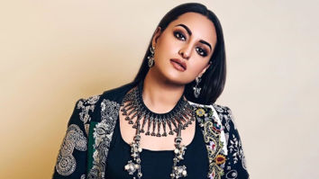 Dabangg 3 Sonakshi Sinha takes the 'Munna Badnaam Hua' challenge and rocks it!