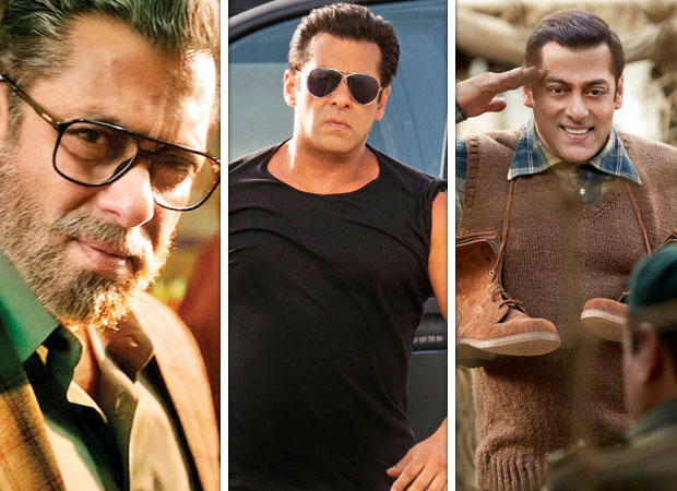 Dear Salman Khan, STOP doing mediocre films and get back to the top league that you rightfully deserve!