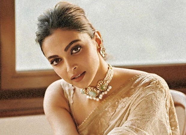 Deepika Padukone declared as the sexiest Asian woman of the decade