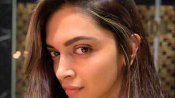 Deepika Padukone sports short hair like a queen; sends fans in frenzy with her new look!
