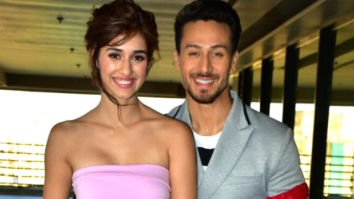 Disha Patani to return with a song in Tiger Shroff starrer Baaghi 3