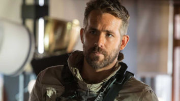 EXCLUSIVE: No green scene was needed for action packed scenes in Ryan Reynolds' 6 Underground