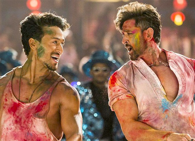 EXCLUSIVE: Will Hrithik Roshan and Tiger Shroff reunite for War 2?