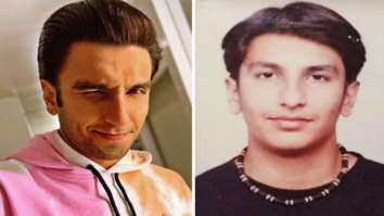 FLASHBACK FRIDAY Ranveer Singh's picture is innocence and cuteness overload!