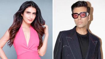 Fatima Sana Shaikh to star in Karan Johar's short film?