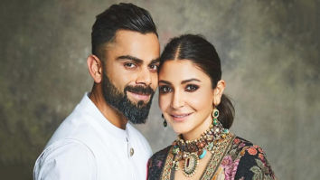 Virat Kohli picks THIS as his favourite film of Anushka Sharma