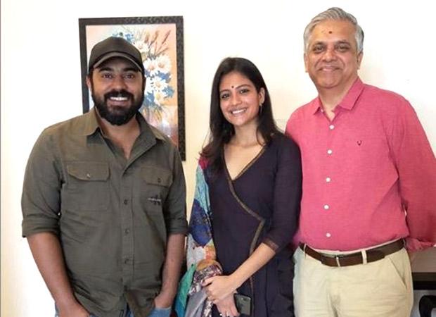 Aruvi actress Aditi Balan to star opposite Nivin Pauly in Malayalam fil Padavettu