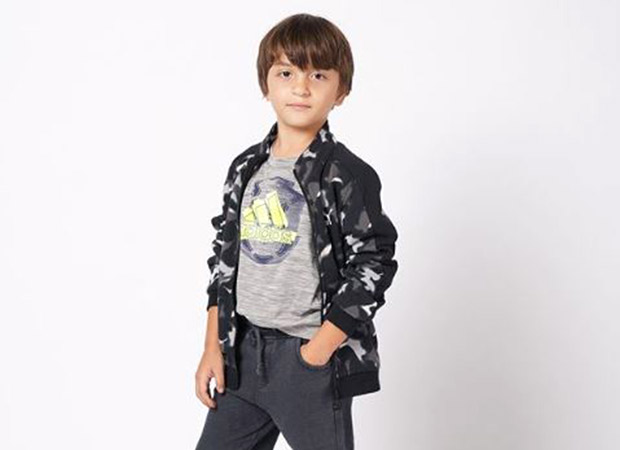 Gauri Khan shares AbRam Khan's photoshoot pictures and the 6-year-old's swag is unmissable