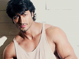 Commando 3 actor Vidyut Jammwal responds to the controversy surrounding a scene in the film