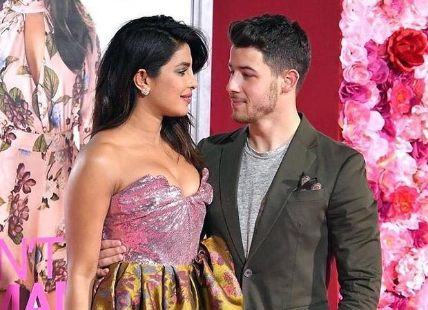 Nick Jonas is proud of her ambitions, says Priyanka Chopra