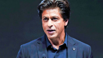 Shah Rukh Khan talks about the #MeToo movement; hopes that the change is here to stay