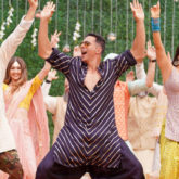 Good Newwz: Akshay Kumar, Diljit Dosanjh, Kiara Advani all set to groove on Sauda Khara Khara