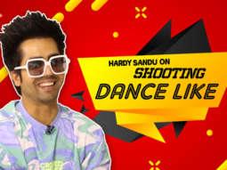 Hardy Sandhu says Ranveer Singh dances like there's No Tomorrow Bollywood Hungama