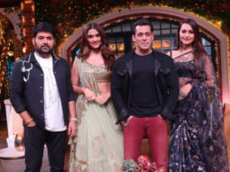 Here's how Salim Khan reacted after hearing Salman Khan's script for Dabang 3