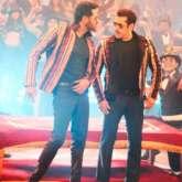 Here's what Prabhu Deva has to say about the hook step of 'Munna Badnaam Hua' starring Salman Khan