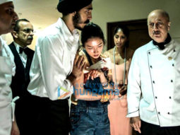 Movie Stills Of The Movie Hotel Mumbai