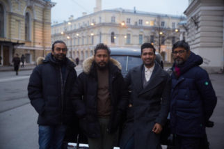 It's a wrap for Vicky Kaushal and Shoojit Sircar's Sardar Udham Singh