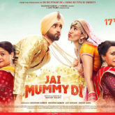 First Look Of The Movie Jai Mummy Di