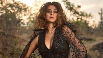 Jennifer Winget says she does not like the terms like negative or grey characters